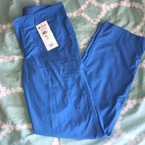 NWT royal blue Columbia pants